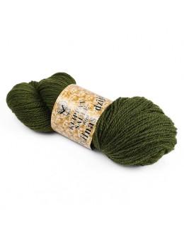 Yarn, 100% New Zealand wool, 100g